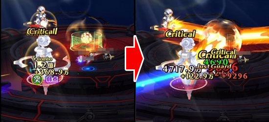 【白猫】サイクロンガーデン/ロストウェザーコード協力バトル攻略