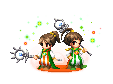 星7パロム&ポロム
