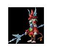 星5ブルメシアの竜騎士フライヤ