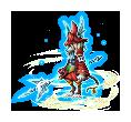 ブルメシアの竜騎士フライヤ