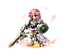 星7ライトニング(FFXIII-2)