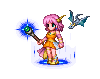 星6光の戦士レナ