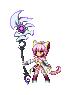 星5桜雲の賢者サクラ