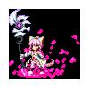 桜雲の賢者サクラ
