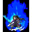 星6氷炎の騎士ラスウェル