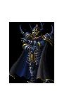 星5漆黒の魔道士ゴルベーザ