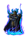星7漆黒の魔道士ゴルベーザ