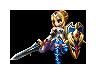 星5聖盾の騎士シャルロット