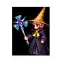 星5黒魔道師アルクゥ