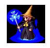 星6黒魔道師アルクゥ