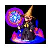 黒魔道師アルクゥ