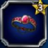 ガーネットの腕輪