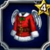 サンタの服改