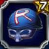 ロビンのマスク