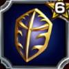 剣闘士の戦盾