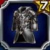王の剣戦闘服