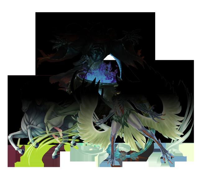 『召喚』新幻石について・ハロウィン