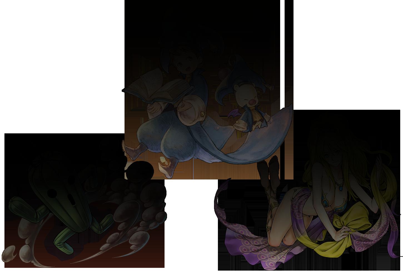 『召喚』新幻石について(3・1)