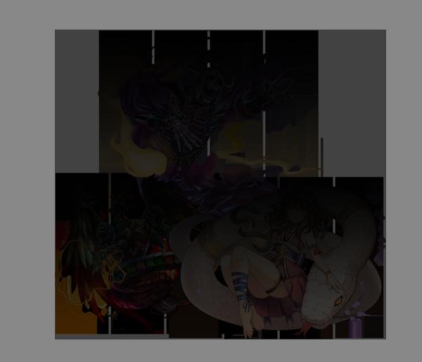 『召喚』新幻石9.15