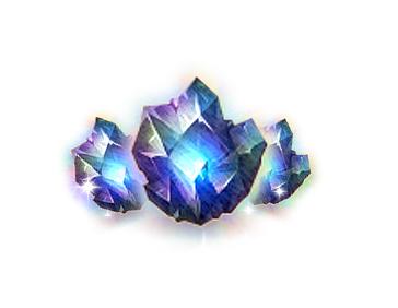 タイムレス鉱石