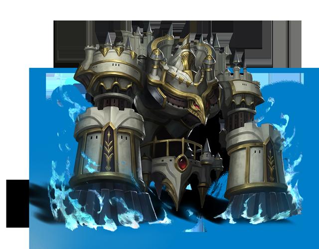 EX神幻石「聖城アレクサンダー」