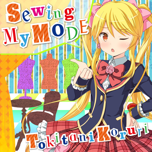 Sewing My MODE