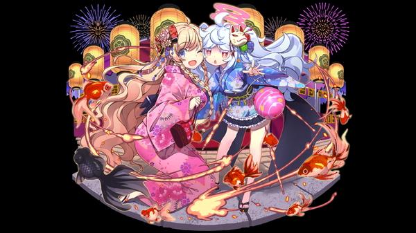 /theme/famitsu/kairi/alchemy/【歌妖の祭典】納涼型_歌姫アーサー&リアンノン