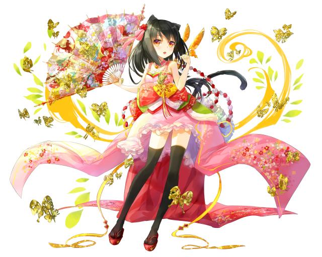 /theme/famitsu/kairi/character/【花蝶風月】新春型クロネコ
