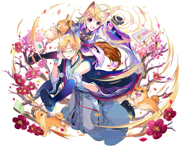 /theme/famitsu/kairi/illust/【お年玉収集】新春型_富豪&盗賊アーサー(盗賊)