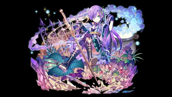 /theme/famitsu/kairi/illust/【エリンの聖域】妖精ミディール(歌姫)