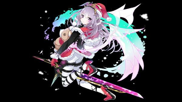 /theme/famitsu/kairi/illust/【クマの操縦士】聖夜型フィンヴァラ(歌姫)