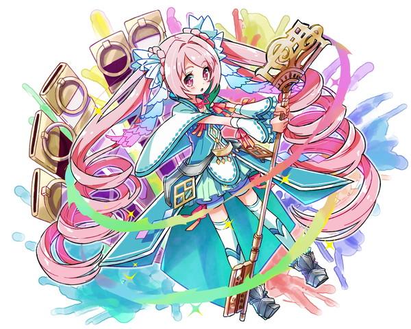 /theme/famitsu/kairi/illust/【円卓の騎士】円卓型ベディヴィア(☆1)