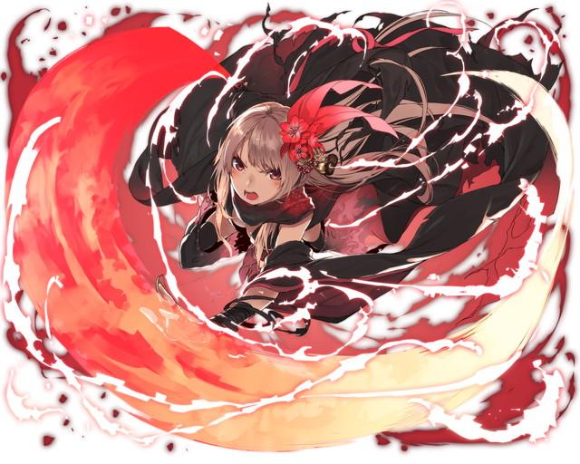 /theme/famitsu/kairi/illust/【剛毅天剋騎士】闇堕型セリシエ(歌姫)