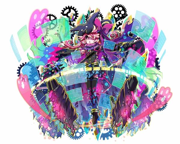 /theme/famitsu/kairi/illust/【力の奔流】闇堕型エルフィン