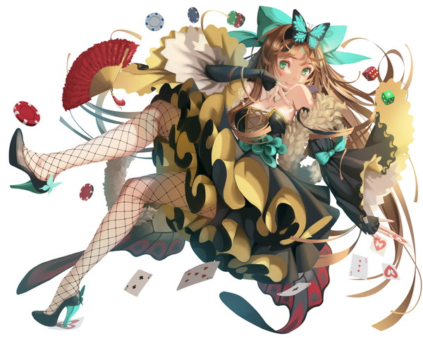 /theme/famitsu/kairi/illust/【勝利の女神?】礼装型パーシヴァル(盗賊)