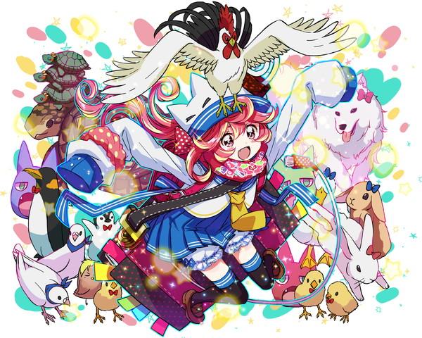 /theme/famitsu/kairi/illust/【名誉飼育委員】学徒型エルフィン(歌姫)