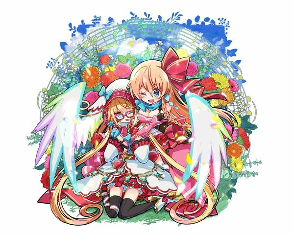 /theme/famitsu/kairi/illust/【君を癒す音】相棒型_歌姫アーサー&エニード(歌姫)