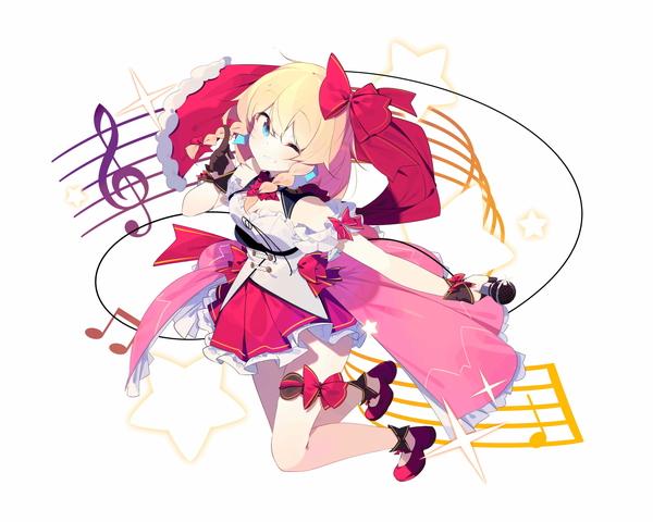/theme/famitsu/kairi/illust/【哀傷の先に】追憶型_歌姫アーサー_-序奏-(傭兵)