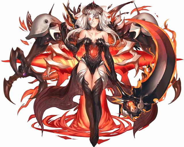 /theme/famitsu/kairi/illust/【堕ちる妖精】異界型_第4使徒×異界の女王