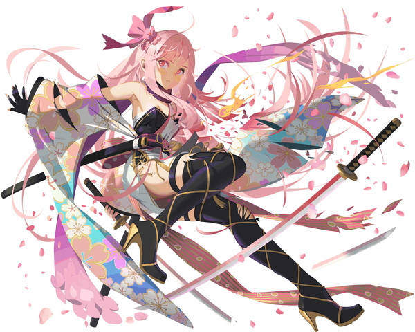 /theme/famitsu/kairi/illust/【壱の罪・極刀】烈戦型セリシエ(歌姫)