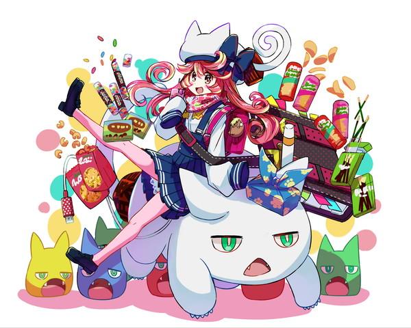 /theme/famitsu/kairi/illust/【妖精】学徒型エルフィン(歌姫)