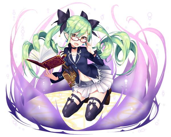 /theme/famitsu/kairi/illust/【妖精】学徒型フェデルマ(傭兵)