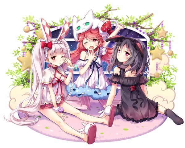 /theme/famitsu/kairi/illust/【妖精】添寝型フェアリーズ(富豪)