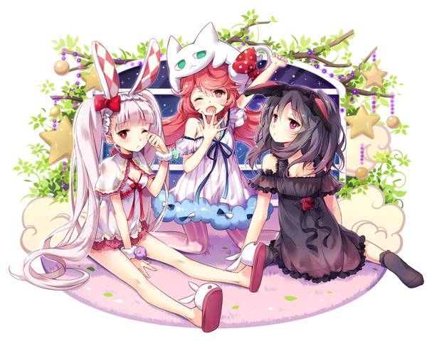 /theme/famitsu/kairi/illust/【妖精】添寝型フェアリーズ(歌姫)