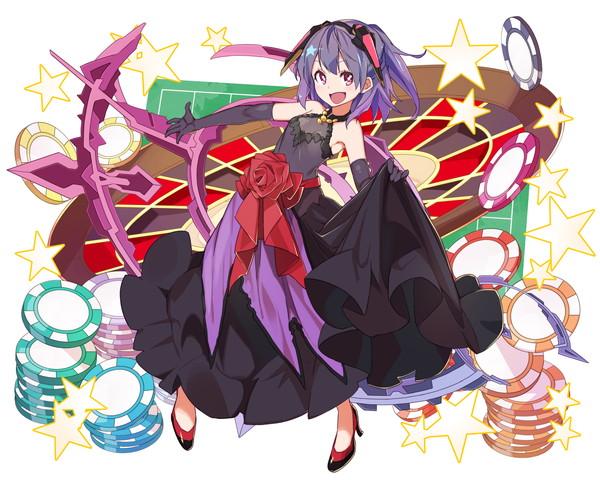 /theme/famitsu/kairi/illust/【妖精】礼装型ファルサリア(歌姫)