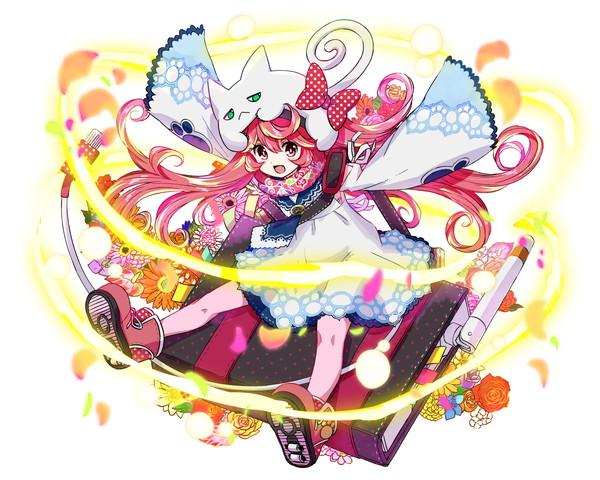 /theme/famitsu/kairi/illust/【妖精】複製型エルフィン(歌姫)