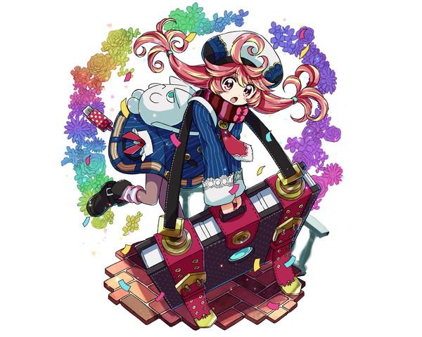 /theme/famitsu/kairi/illust/【妖精】風装型エルフィン(盗賊)