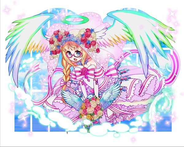 /theme/famitsu/kairi/illust/【幸福の魔導砲】純白型エニード(歌姫)