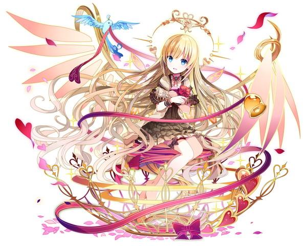 /theme/famitsu/kairi/illust/【慈愛の妖精】華恋型ドモヴォーイ(歌姫)