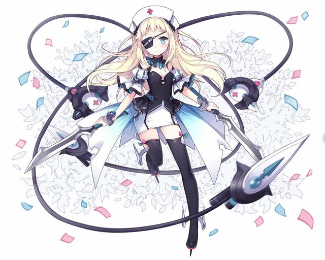 /theme/famitsu/kairi/illust/【戦場の天使】姫憂型ナイチンゲール